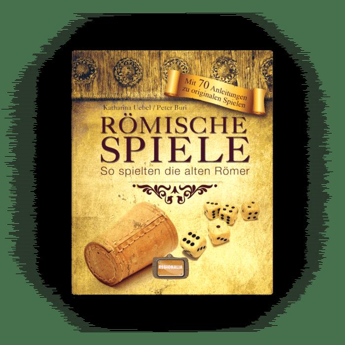 Römische Spiele – So spielten die alten Römer