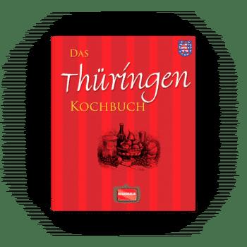 Das Thüringen Kochbuch