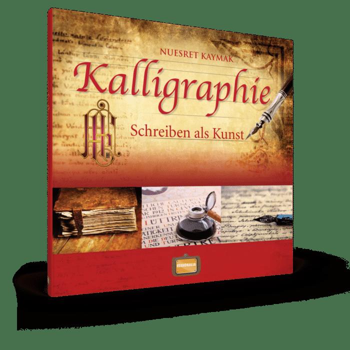 Kalligraphie – Schreiben als Kunst