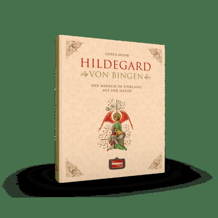 Hildegard von Bingen – Der Mensch im Einklang mit der Natur