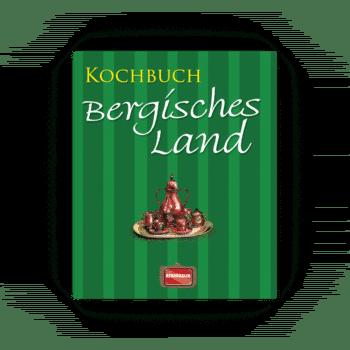 Kochbuch Bergisches Land