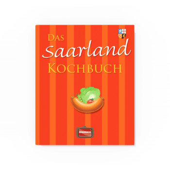Das Saarland Kochbuch