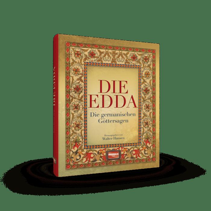 Die Edda – Die germanischen Göttersagen