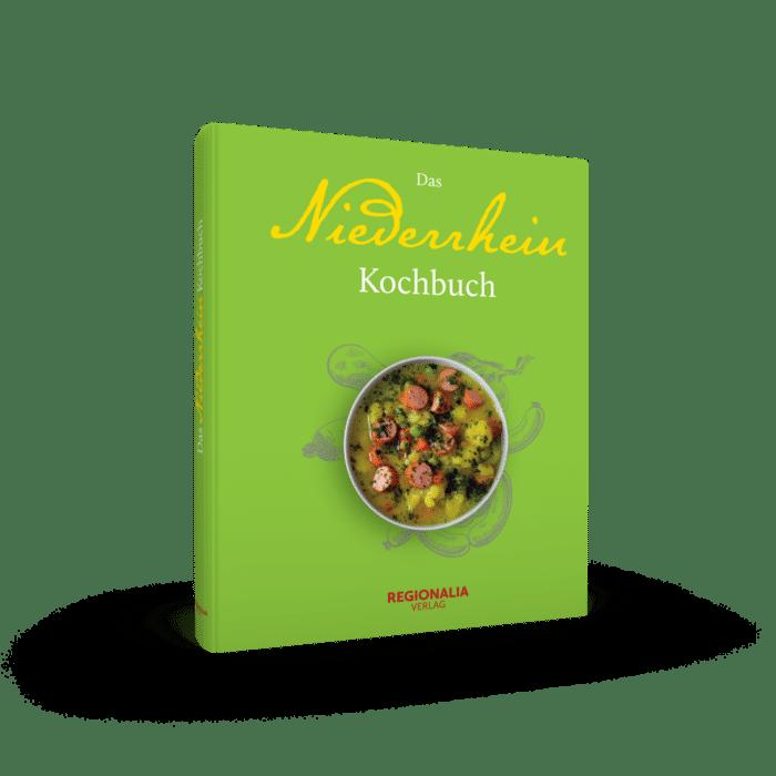 Das Niederrhein Kochbuch