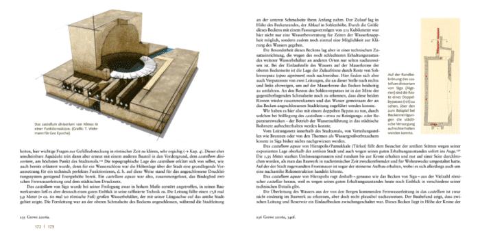 Aquädukte – Wasser für Roms Städte