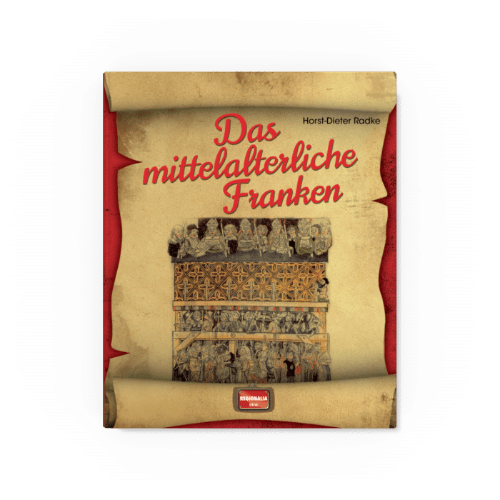 Das mittelalterliche Franken