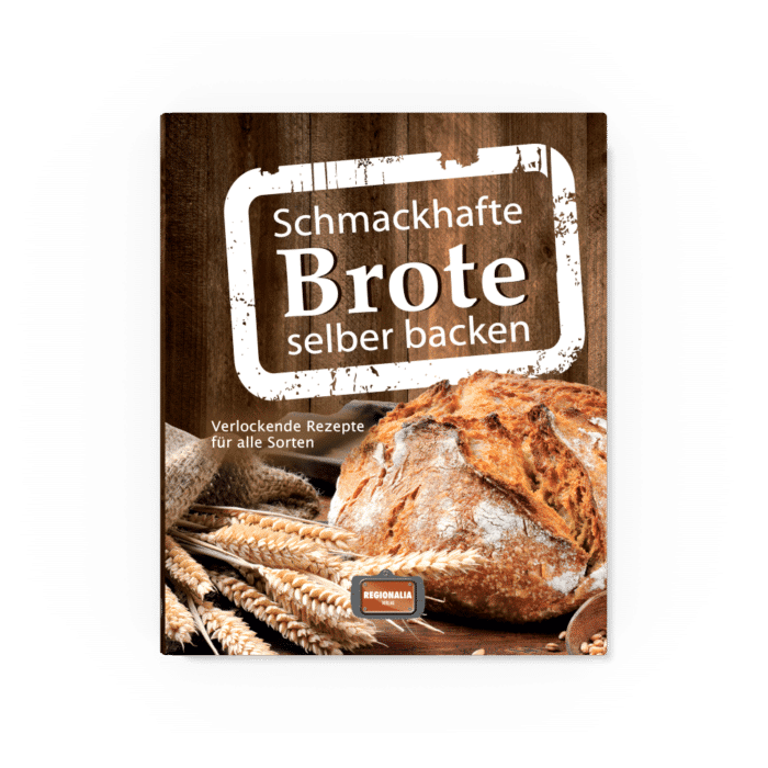 Schmackhafte Brote selber backen – Verlockende Rezepte für alle Sorten