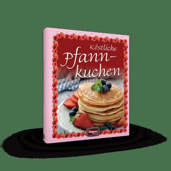 Köstliche Pfannkuchen – Die besten Variationen