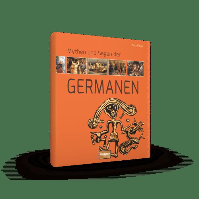 Mythen und Sagen der Germanen
