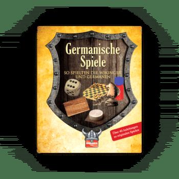 Germanische Spiele – So spielten die Wikinger und Germanen