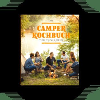 Das Camper Kochbuch – Tipps