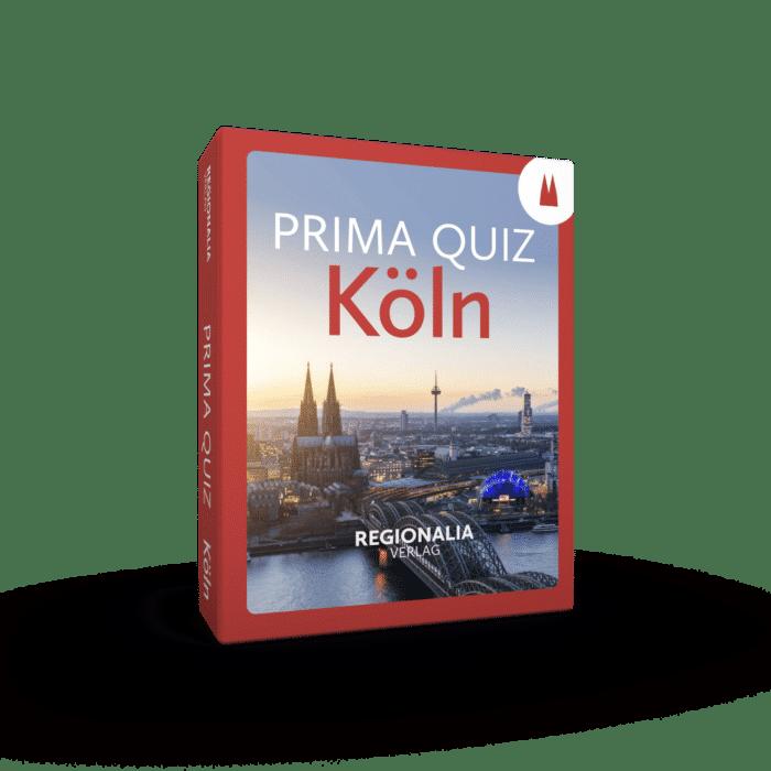 Prima Quiz Köln – 100 Fragen und Antworten