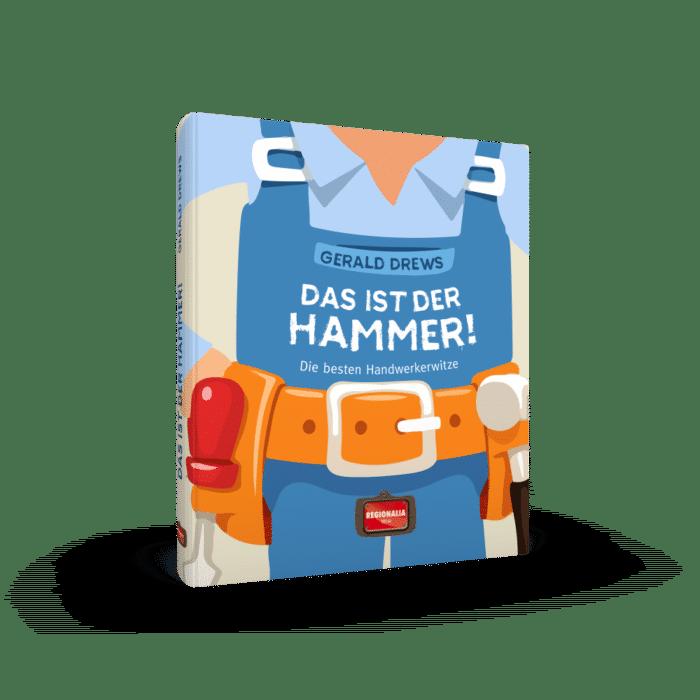 Das ist der Hammer! – Die besten Handwerkerwitze